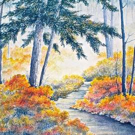 Carolyn Rosenberger - Autumn Mist