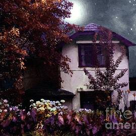 RC deWinter - Autumn Night in the Country