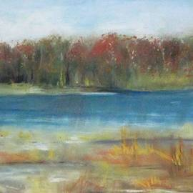 Autumn On The Maurice River