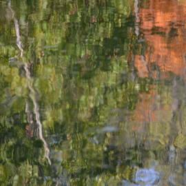 Richard Andrews - Autumn on the Thames