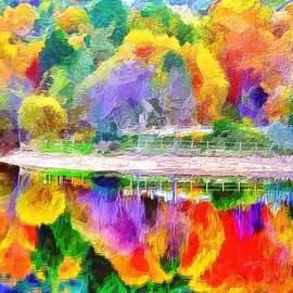 Mario Carini - Autumn Panorama