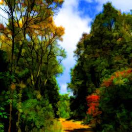 Lilia D - Autumn Path