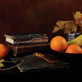 Randi Grace Nilsberg - Autumn Reads