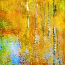 Jill Love - Autumn Reflection