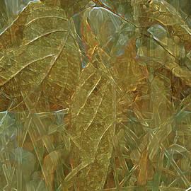 Lynda Lehmann - Autumn Reverie