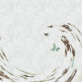Susan Maxwell Schmidt - Autumn Rides the Wind