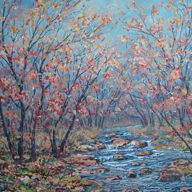 Leonard Holland - Autumn Serenity