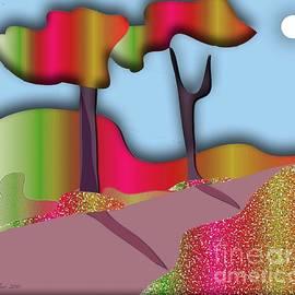 Iris Gelbart - Autumn Stillness