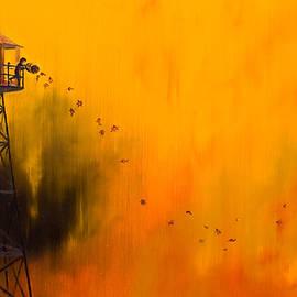 Timmy Timone - Autumn Tower
