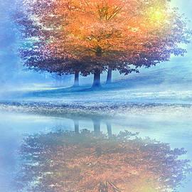 Debra and Dave Vanderlaan - Autumn Turns into Winter