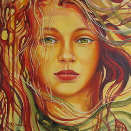 Elena Oleniuc - Autumn wind 2