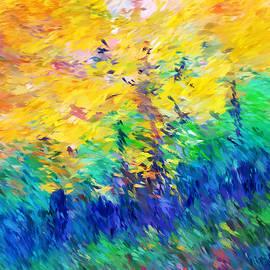 Don Zawadiwsky - Autumn Wind