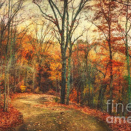 Joan McCool - Autumn