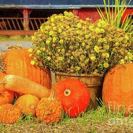 Gene Healy - Autumn
