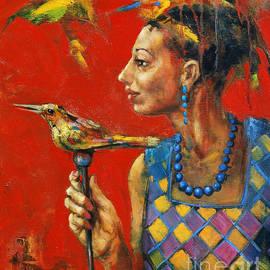 Michal Kwarciak - Aviary Queen