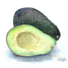 Arline Wagner - Avocados