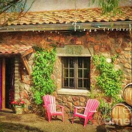 Janice Rae Pariza - Azura Cellars Vineyards Colorado
