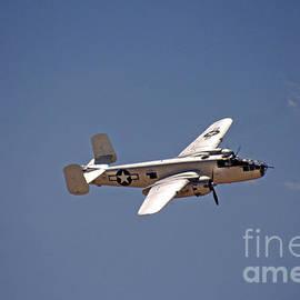 John Langdon - B-25