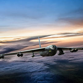 B-52 Inbound - Peter Chilelli