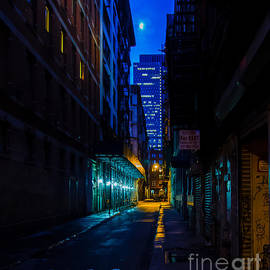 James Aiken - Back Alley Beauty