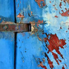 Sabina DAntonio - Backdoor Blue