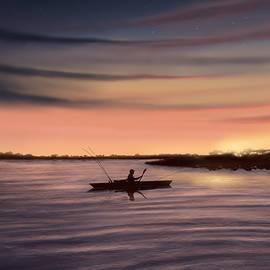 Kevin Putman - Backwater Paradise