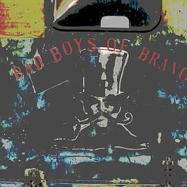 Richard Reeve - Bad Boys of Bravo