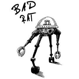 Kim Gauge - Bad Rat