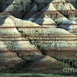 Bob Christopher - Badlands National Park South Dakota 3