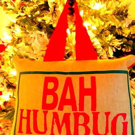 Ed Weidman - Bah Humbug