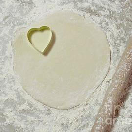 Liz Masoner - Baking Heart