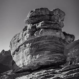 Charles Dobbs - Balanced Rock