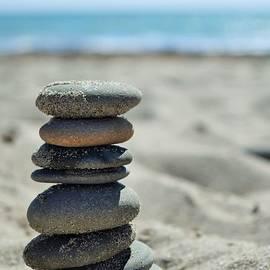 LKB Art and Photography - Balancing Stones