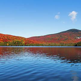 Tim Kirchoff - Bald Hill Pond Panoramic