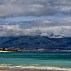 DJ Florek - Baldwin Beach Maui
