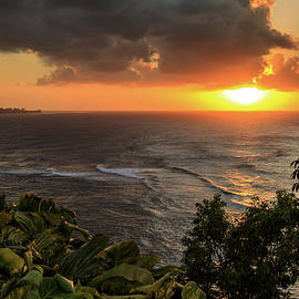 James Eddy - Bali Hai Sunset