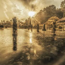 Jijo George - Bali landscape 9