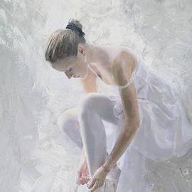 Vitaliy Bodnar - Ballerina