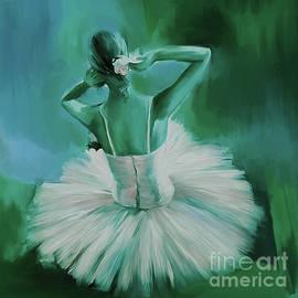 Gull G - Ballet dance 044ec