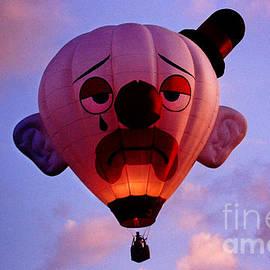 Gary Gingrich Galleries - Balloon-Coco-2717