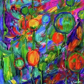 Kendall Kessler - Balloon Ride