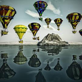 Ramon Martinez - Balloons