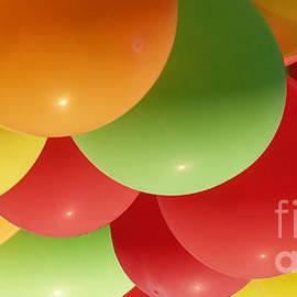 JS Stewart - Balloons UP