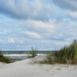 Baltic Sea - Joachim G Pinkawa