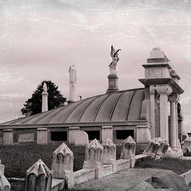Brenda Conrad - Baltimore Cemetery