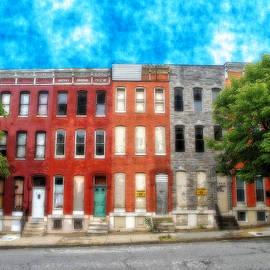 Walter Oliver Neal - Baltimore Vacancies 1