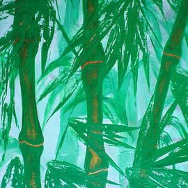 Angelina Roeders - Bamboo.