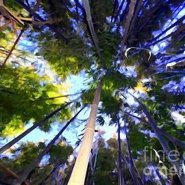 Ed Weidman - Bamboo Dreams #1