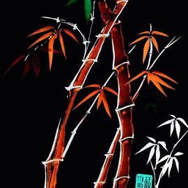 Irina Davis - Bamboo Inspiration