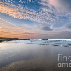Bamburgh Beach - Stephen Smith